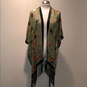 Kimono by Winter Kate